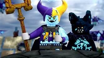Nexo Jestro LEGO Knights