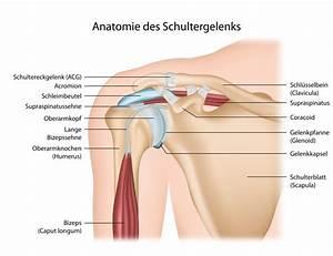 verspannte nacken und schultermuskulatur