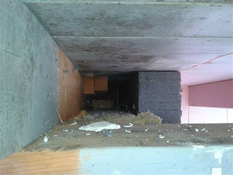 kondensat dachuntersicht anschluss wdvs bauforum auf