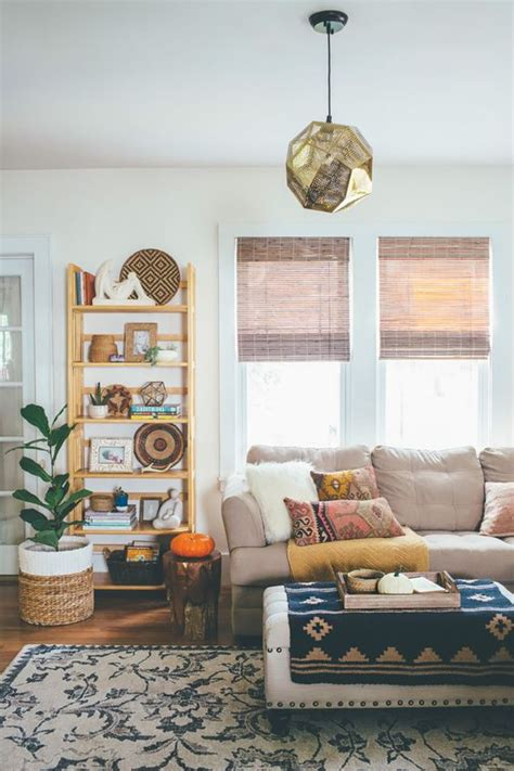 50 simple and beautiful eclectic home decor ideas for a