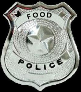 Enough with the food police   The Sisterhood of the