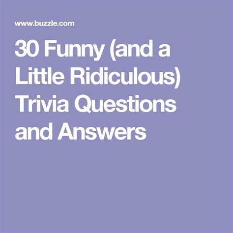 funny quotes trivia questions