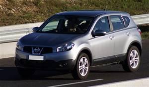 Fiabilité Nissan Qashqai : peut on compter sur la fiabilit du nissan qashqai ann e ~ Dode.kayakingforconservation.com Idées de Décoration