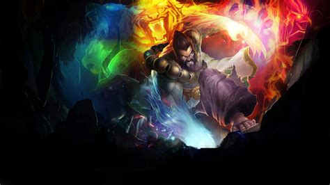 Spirit Guard Udyr Animated Wallpaper - udyr wallpapers 78 images