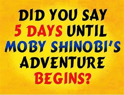 Moby Shinobi