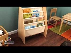 Rangement Livre Enfant : rangement des livres pour enfant kidkraft sur ~ Farleysfitness.com Idées de Décoration