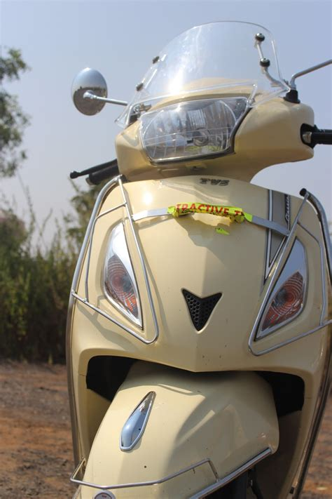 Review Tvs Classic by Tvs Jupiter Classic Review