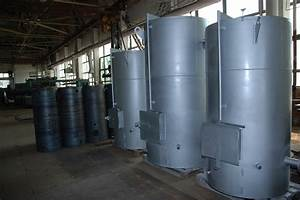 Technical Description Of Coal Fired Vertical Heating