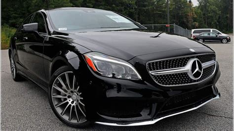 mercedes benz cls  lease special carscouts