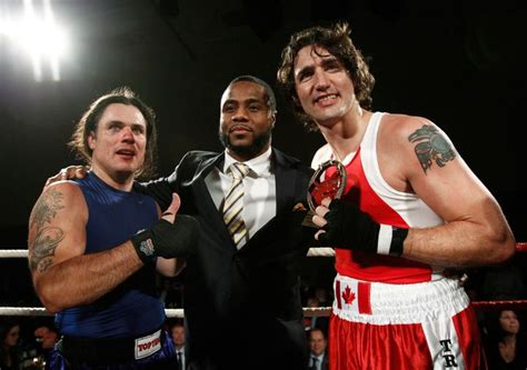 More from cbc.ca up next. The Meaning Behind Canadian Prime Minister Justin Trudeau's Tattoo | HuffPost Life