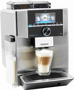 Eq 9 Plus Connect : siemens kaffeevollautomat eq 9 plus connect s700 ~ Jslefanu.com Haus und Dekorationen