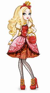 Ever After High images Apple White wallpaper and ...