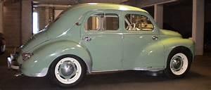 Pieces Detachees Renault 4cv à Vendre : renault 4 cv 1959 renault voitures vendre classic car passion ~ Medecine-chirurgie-esthetiques.com Avis de Voitures