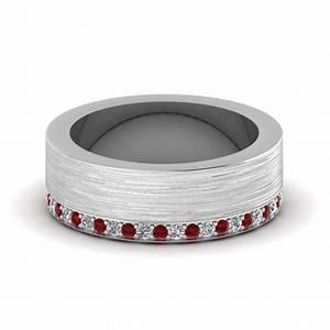 mens ruby wedding rings unusual navokalcom With mens ruby wedding rings
