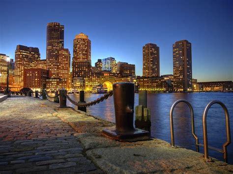 Top 10 Things To Do In Boston  Massachusetts Travel