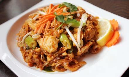 thai kitchen darien byob thai cuisine thai kitchen groupon