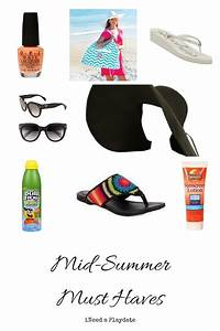 Must Haves Sommer 2015 : retail therapy mid summer must haves ineed a playdate ~ Eleganceandgraceweddings.com Haus und Dekorationen