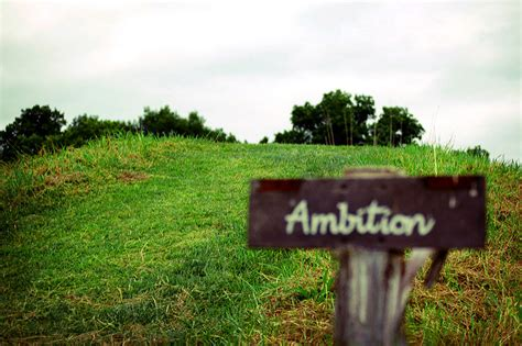 Ambition quotes - lovequotesmessages