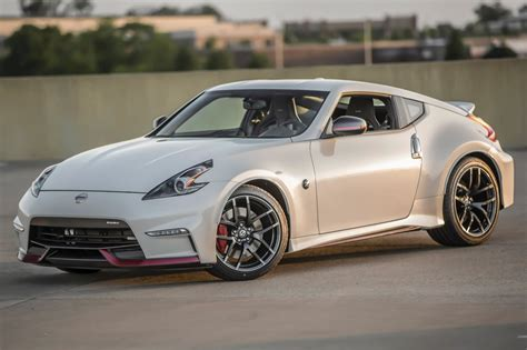 nissan 370z nismo 2017 nissan 370z nismo tech pricing for sale edmunds