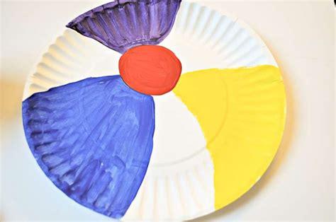 3 sizzlin crafts for to make for dinnerware 471 | beach dinnerware summer craft 20150623 11
