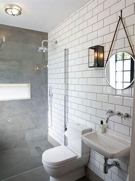 25 best ideas about concrete shower on concrete bathroom taps and copper bathroom
