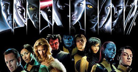 Fox Has 5 More X-men Movies Planned Through 2020