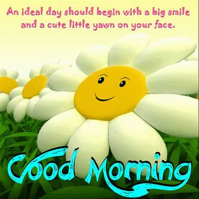Morning Flower Ecard Greeting Wishes Funny Quotes