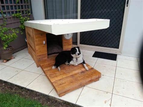 husky dog house plans