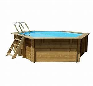 piscine bois piscine en ligne arobase piscines With garantie decennale piscine obligatoire 4 gm services