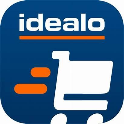 Idealo App Icon Shopping Comparison