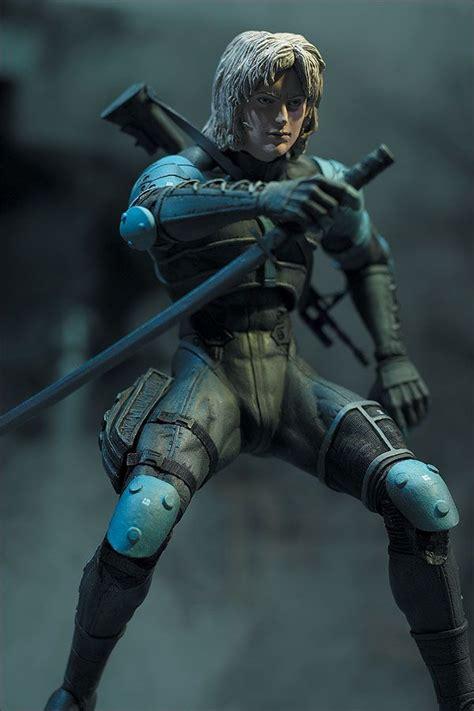 Metal Gear Solid 2 Sons Of Liberty Nov 01 Raiden Spawn