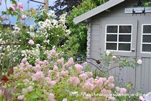 Comment Obtenir Une Place De Parking Devant Chez Soi : avant l orage les chroniques de mon jardin ~ Nature-et-papiers.com Idées de Décoration
