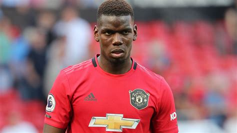 Latest paul pogba news including goals, stats and injury updates on manchester united and france midfielder plus transfer links and more here. Paul Pogba: Racism drives Man Utd midfielder to fight for next generation | Football News | Sky ...