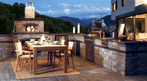 amazing outdoor kitchen ideas designs jessica paster