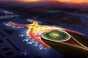 El GACM emitió fallo para construcción del Nuevo Aeropuerto Internacional de la Ciudad de México