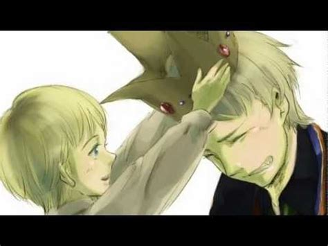 aph germany prussia brothers amv youtube