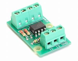 Using Optocoupler Adapter Board With Planetcnc Controller