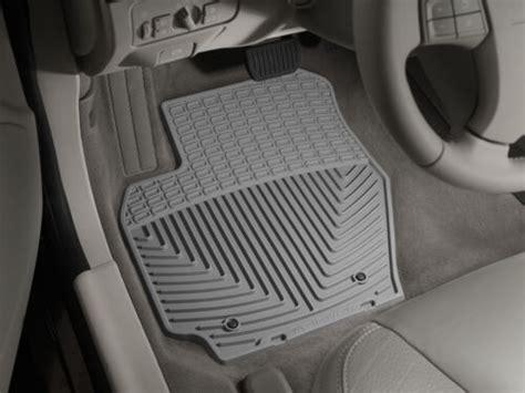 weathertech  weather floor mats