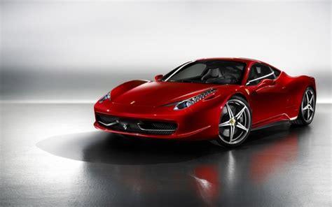 ferrari  italia specifications  car guide