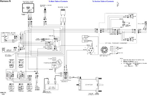 diagram 2001 yamaha grizzly 600 wiring diagram