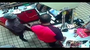 2 men sought in connection with armed robbery at Hollywood ...