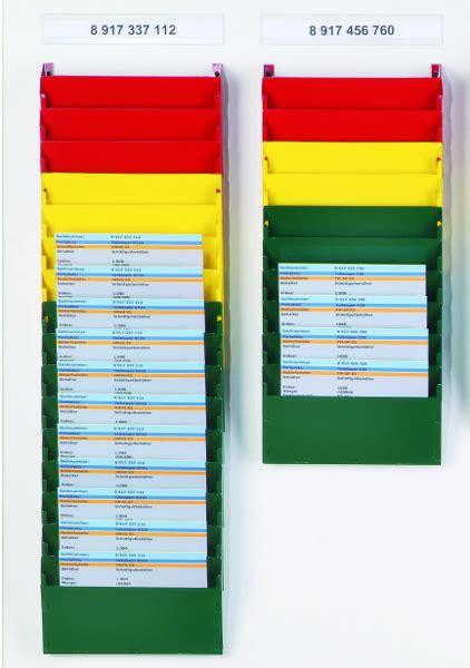 eurocharts  cascading kanban racks  boards