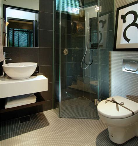 modern bathroom designs for small spaces modern bathrooms in small spaces 4126
