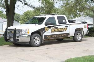Thayer County Sheriff's Department   Hebron, NE
