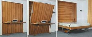 Murphy Bed Models - See Popular WALL BED MODELS Here