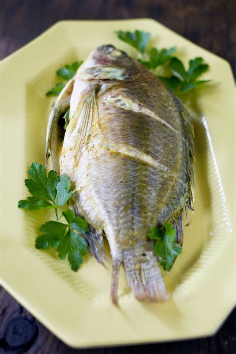 tilapia recipe baked tilapia recipe and how to cook a whole fish eating richly