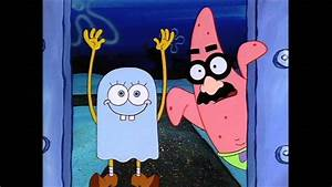 Spongebob Squarepants Halloween Special - YouTube