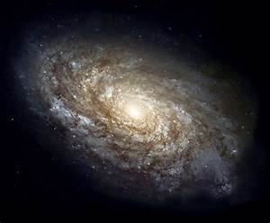 HubbleSite - Spiral Galaxy NGC 4414