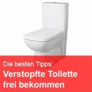 Hausmittel Verstopfte Toilette : abfluss reinigen die 10 besten hausmittel zum abfluss reinigen ~ Watch28wear.com Haus und Dekorationen