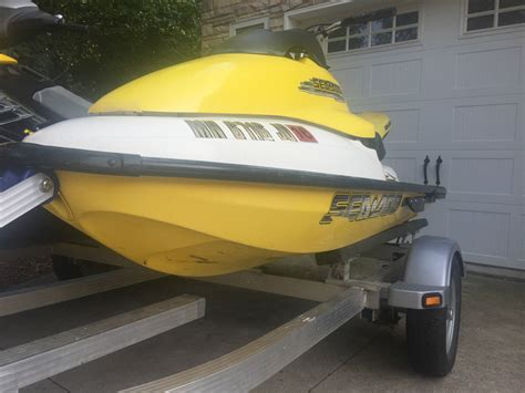 Sea Doo Jet Boats For Sale In Mn by Sea Doo Hx 1997 For Sale For 1 500 Boats From Usa